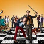 Netflix ծառայությունը կարող է զրկվել «Օֆիս» սերիալի ցուցադրման իրավունքից