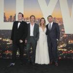 Լոս Անջելեսում կայացել է «Մի անգամ... Հոլիվուդում» ֆիլմի պրեմիերան