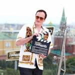 Մի անգամ Մոսկվայում... Տարանտինոն ներկայացրեց ֆիլմը և պատմեց տասերորդ ֆիլմի մասին